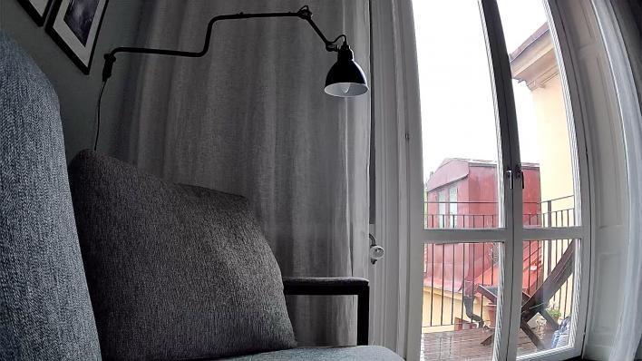 Mi Home 360 exempelbild
